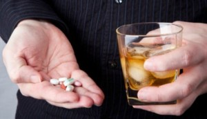 Димедрол и алкоголь