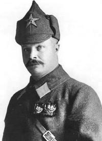 Фрунзе М.В.