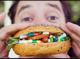 Симптомы гипервитаминоза