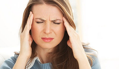 Головная боль при отравлении почек
