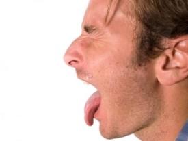 Горечь во рту при отравлении