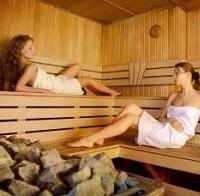 Инфракрасная баня: противопоказания