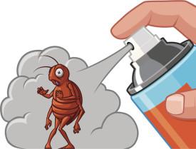 Отравление инсектицидами