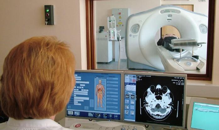Компьютерная томография вредна