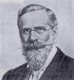Уильям Крукс