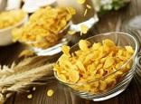 Кукурузные хлопья: польза и вред