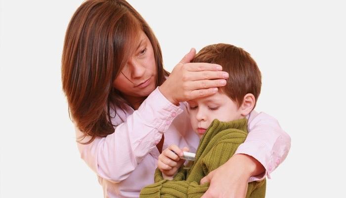 Лечение отравления в домашних условиях у ребенка