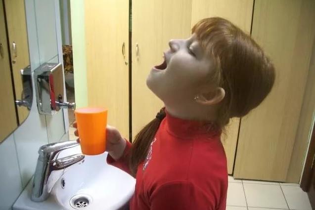 Передозировка Мирамистином у детей