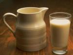 Теплое молоко