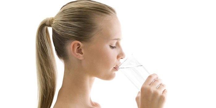 Перекись водорода для похудения