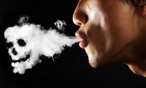 Виды отравлений никотином