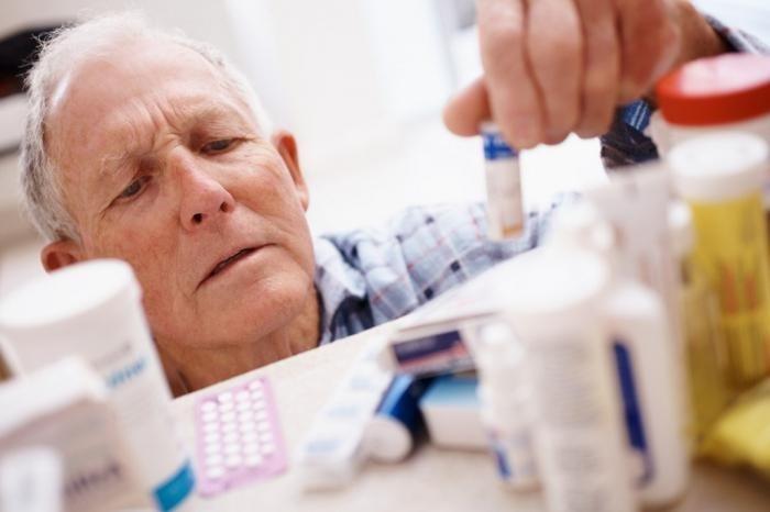 Какими таблетками из группы НПВС можно отравиться
