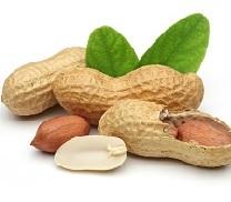 Отравление арахисом