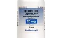 Отравление Флуоксетином