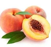 Отравление персиком