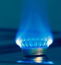 Отравление природным газом