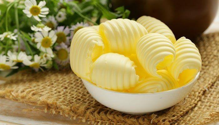 Отравление сливочным маслом