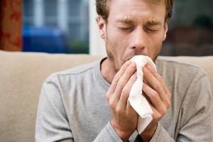 Нарушение дыхания при отравлении ядохимикатами