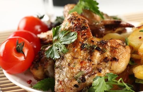 Отравление жирной пищей