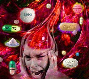 Передозировка наркотиками