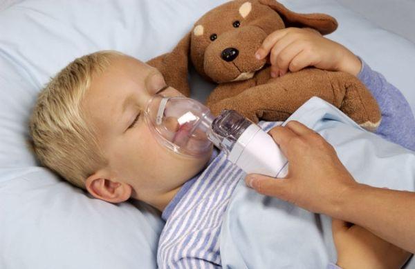 При хронической интоксикации у ребенка