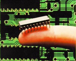 Применение мышьяка в электронной промышленности
