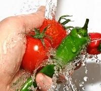 Профилактика пищевых отравлений
