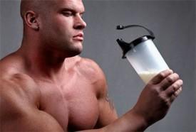 Вред протеиновых коктейлей
