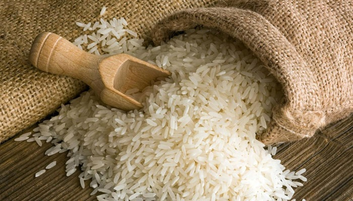 Рис при отравлении