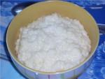 Рисовая каша для очищения кишечника