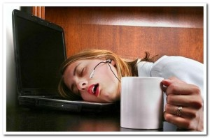 Сонливость при передозировке амитриптилином