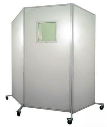 Зкран для защиты от рентгена