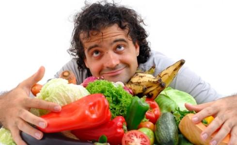 Вегетерианец
