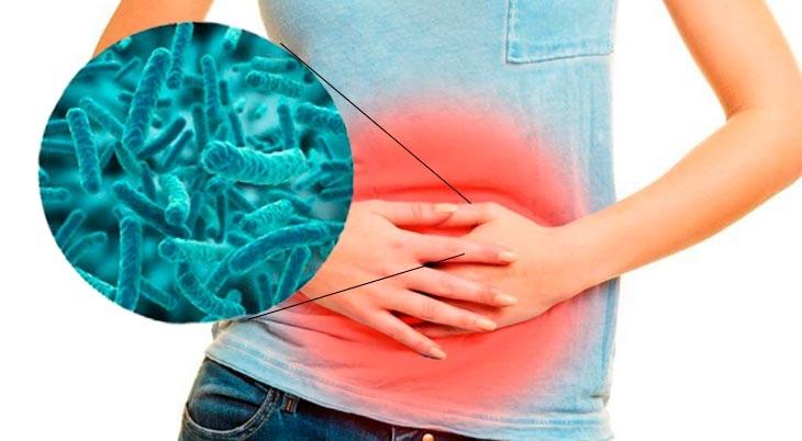 Восстановить микрофлору кишечника после антибиотиков и клизмы
