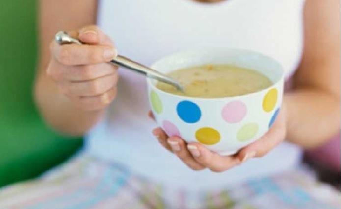 Восстанавливаться после отравления пищевого