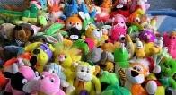 Ядовитые игрушки